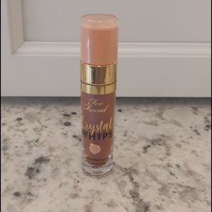 Too Faced Crystal Whip Eyeshadow in Club Kid NEW